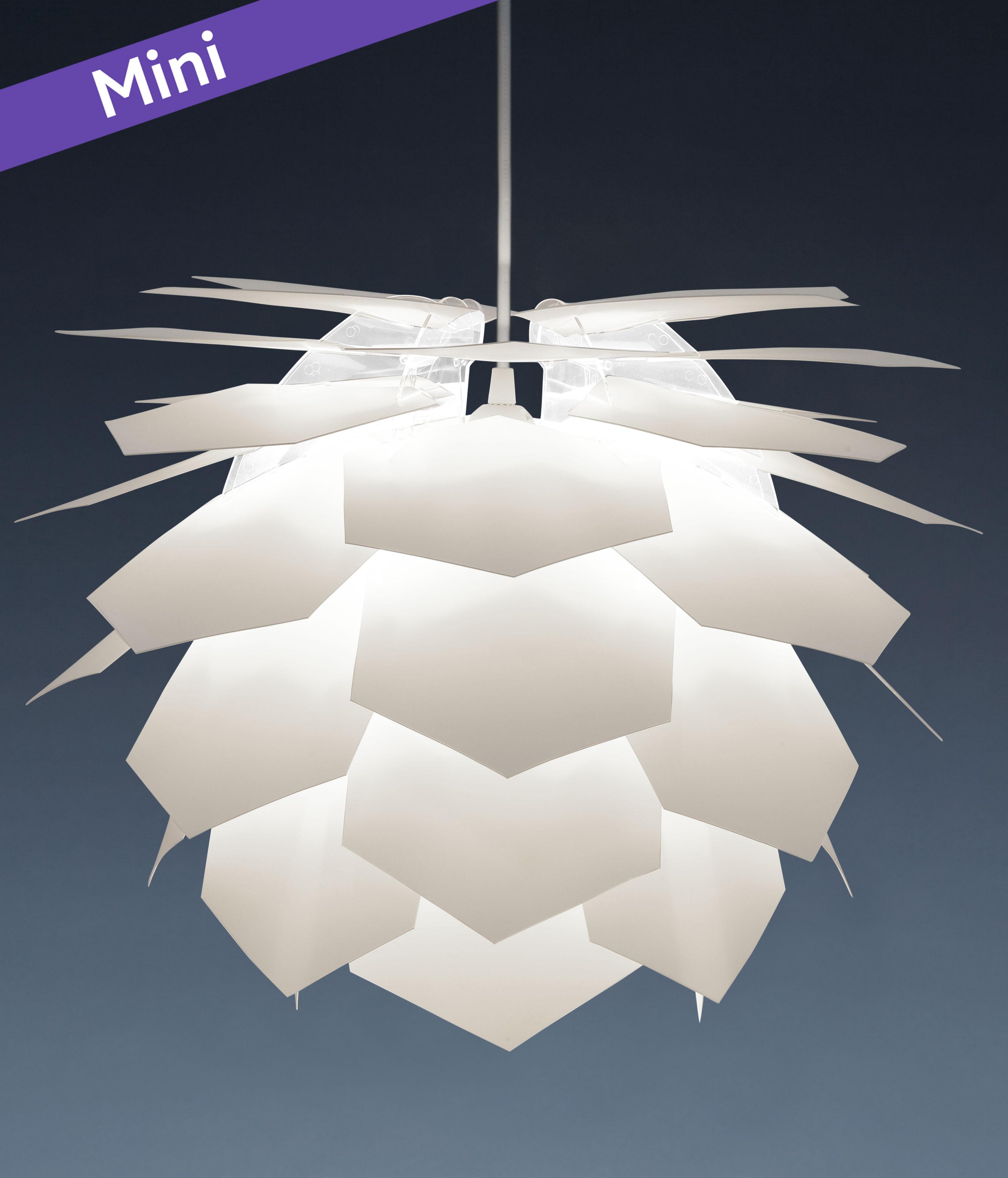 MINI Pineapple Six Pendel Lampe