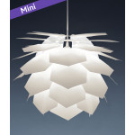 MINI Pineapple Six Pendel Lampe