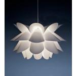 Sydney Hvid Pendel Lampe