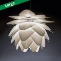Pineapple Leaf Pendant