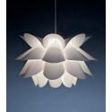 Sydney White Pendant Lamp